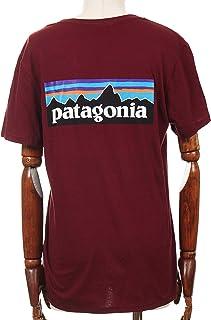 Patagonia W's P-6 Logo Organic Crew T-Shirt Maglietta Donna