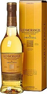 Glenmorangie Original 10 Years Old mit Geschenkverpackung Whisky 1 x 0.35 l