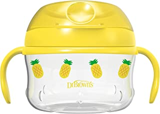 Dr. Brown's Snack Cup, Yellow