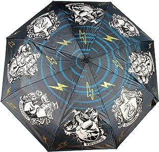 harry potter liquid reactive umbrella