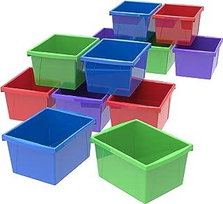 Best color coded storage bins Reviews