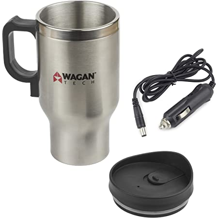 Costa Coffee Intelligent Sans Contact Tasse Thermique Voyage Tumbler Travel 385 ml Boxed