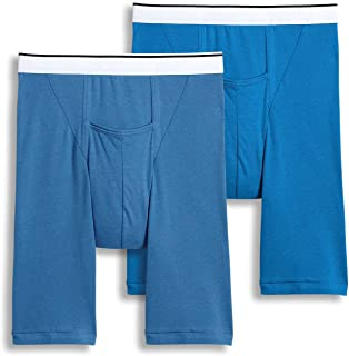 Men's Pouch Athletic Midway Brief 2-Pack