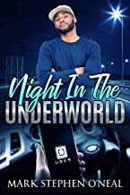 Night in the Underworld (Anthology Series Book 2)