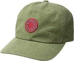 Olivas Strapback Hat
