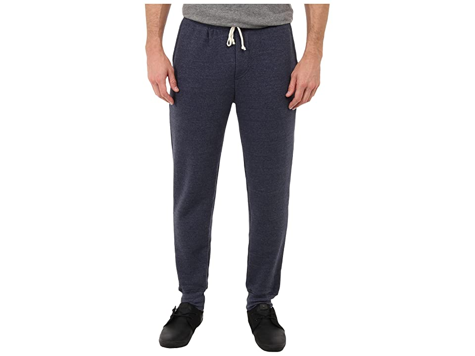 Alternative Dodgeball Eco Fleece Pants (Eco True Navy) Men