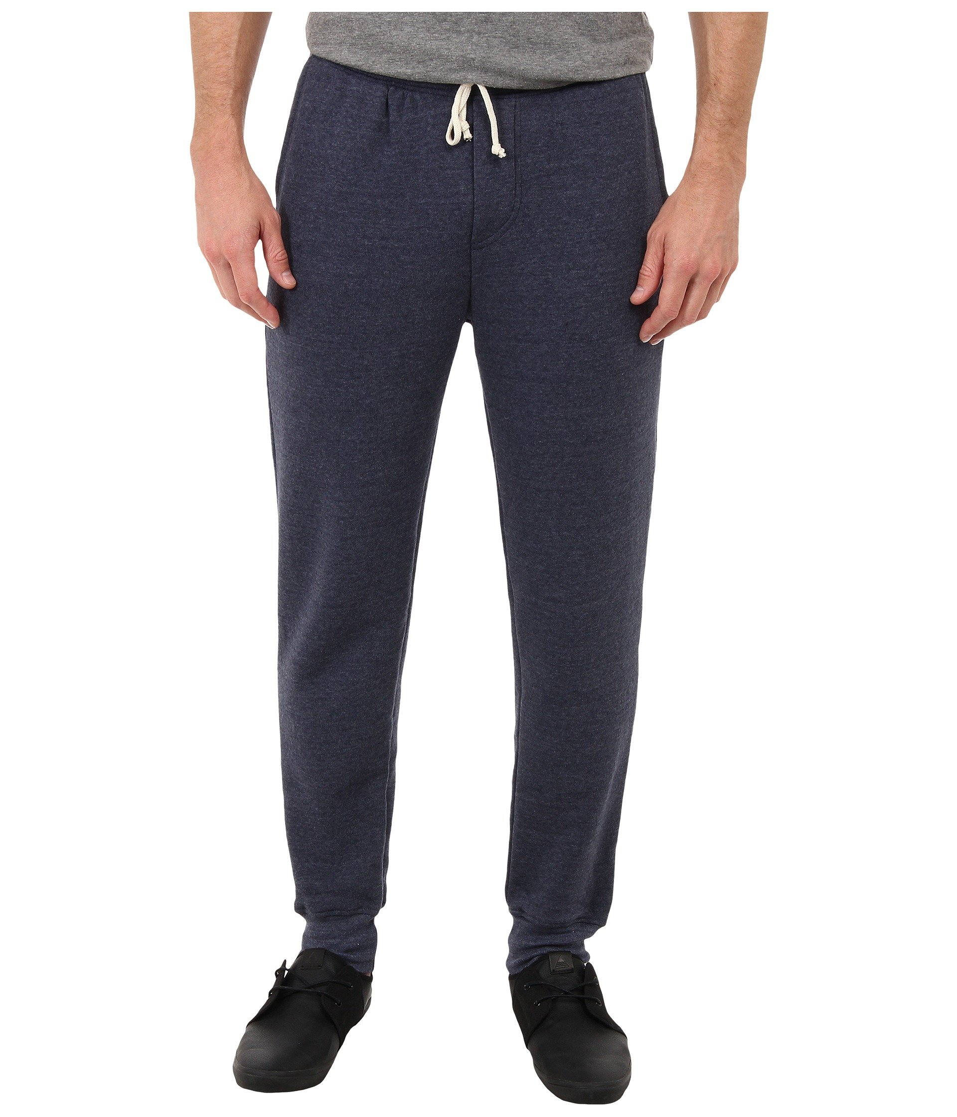 Navy Alternative Fleece Eco True Dodgeball Pants 6rrTqfFwxX