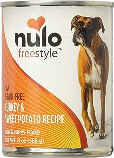 Nulo Freestyle Turkey Potato Recipe