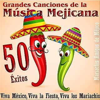 musica de mariachi canciones