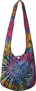 حقائب الكتف Tonka Tie Dye حقائب الكتف حقائب هوبو هيبي محفظة, تي دي بي 18, One_Size,