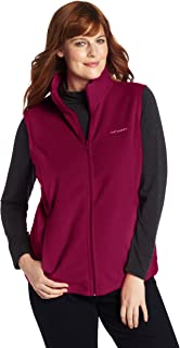 Columbia Womens Plus Size Benton Springs Vest