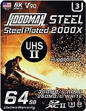 Best hoodman steel sd card Reviews