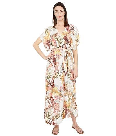 Rip Curl Tallows Maxi Dress (White) Women
