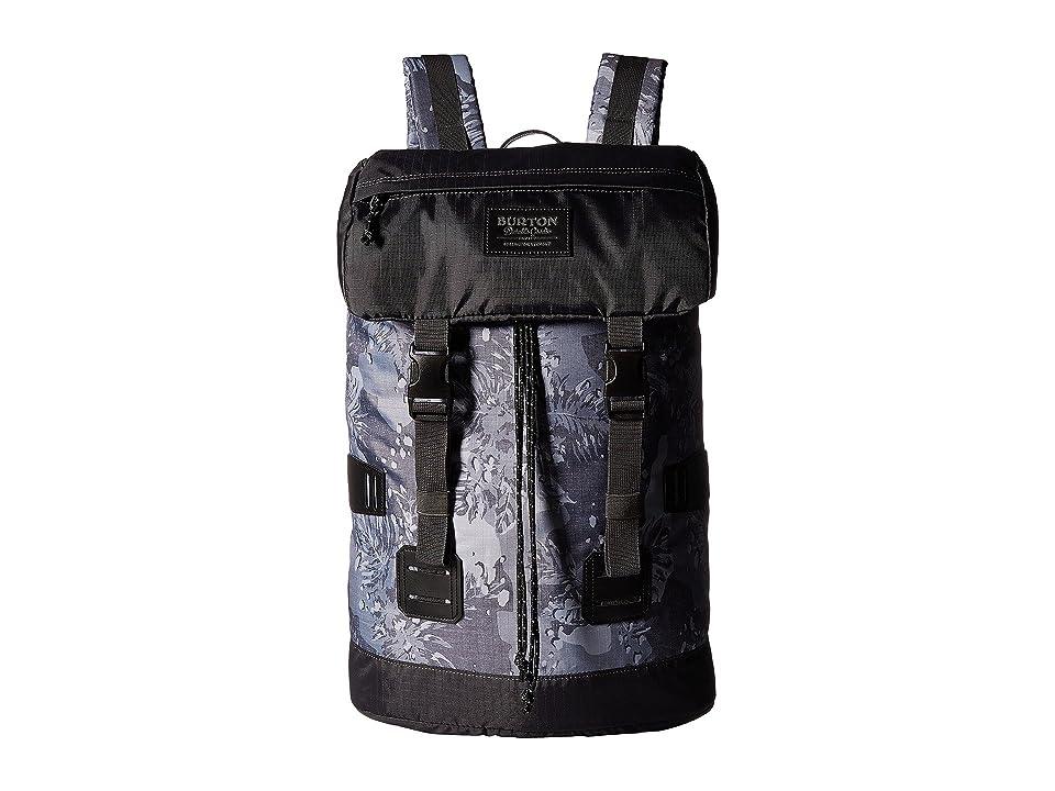 Burton Tinder Pack (Faded Hawaiian Desert) Backpack Bags