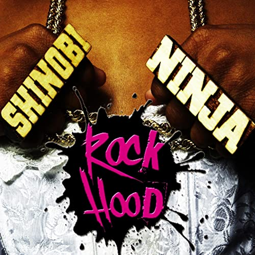 Blaow by Shinobi Ninja on Amazon Music - Amazon.com
