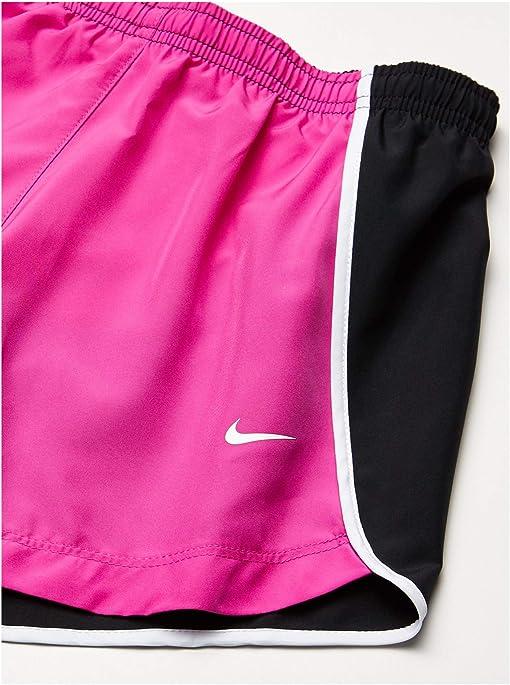 Fire Pink/Black/White/White