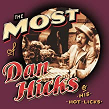 Best dan hicks and the hot licks canned music Reviews