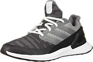 adidas Kids' RapidaRun Knit Running Shoe