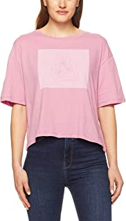 All About Eve Women's Molly Printed Tee