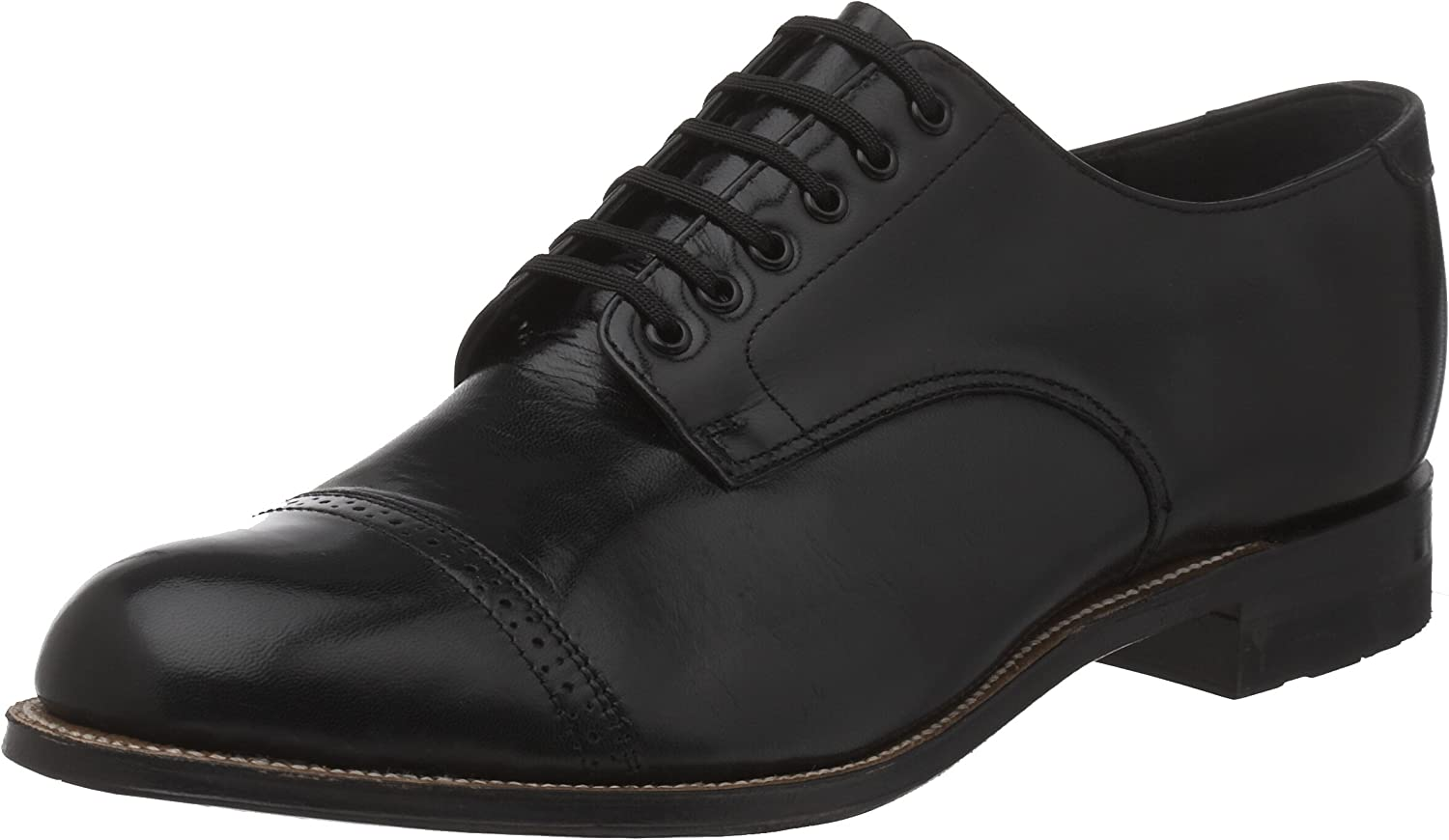 Stacy Adams Men's Madison (Cap Toe)