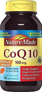 nature made coq10 100 毫克,40 液体软胶