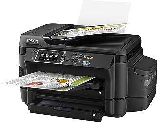 Epson EcoTank L1455 Print/Scan/Copy/Fax Wi-Fi Tank Printer