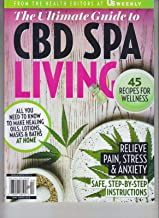 THE ULTIMATE GUIDE TO CBD SPA LIVING US WEEKLY AMERICAN MEDIA MAGAZINE 2019