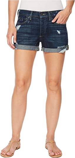 The Boyfriend Shorts in Highland