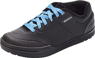 SHIMANO SH-GR5 fietsschoenen zwart/blauw 2021 fietsschoenen fietsschoenen
