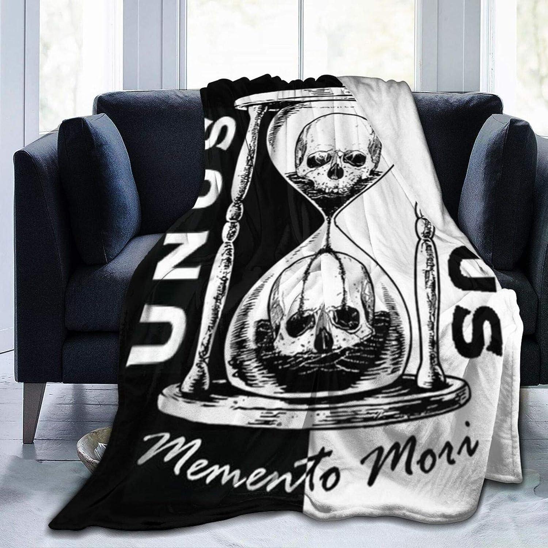 Ranking TOP12 YHUI Soft Flannel Blanket Unus Annus Bed Sheet Max 66% OFF Towel Warm Quilt