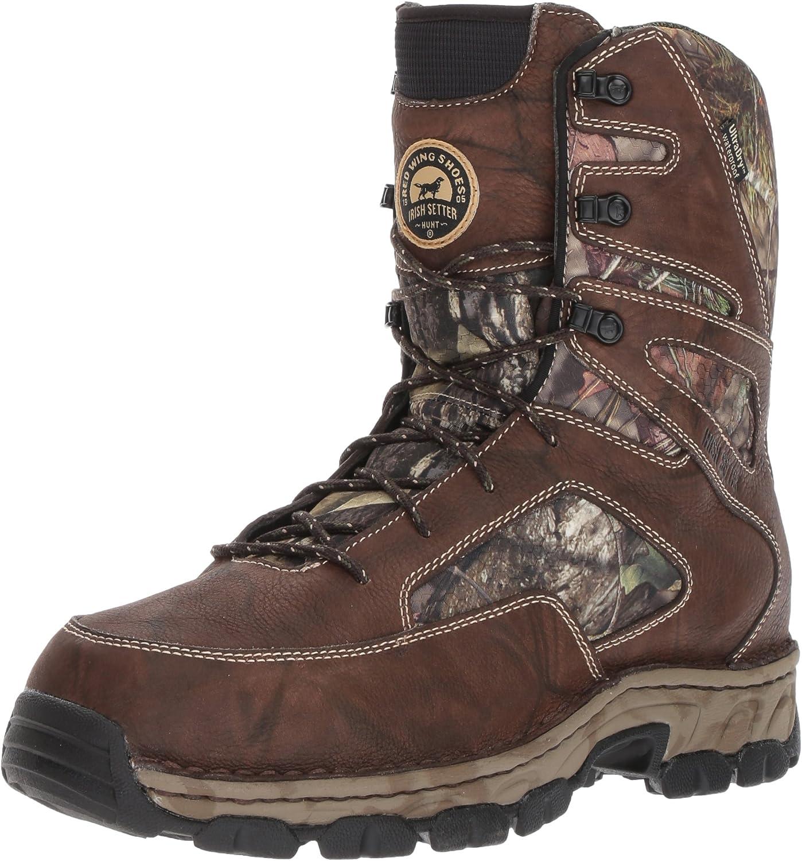 Irish Setter Men's Havoc Hunting Gram 1000 Max 74% OFF Boot Austin Mall