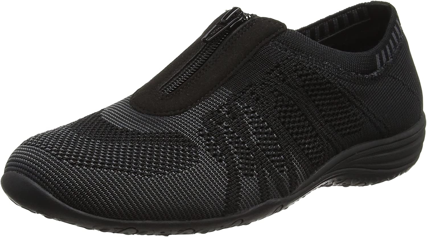 Skechers Womens Unity Transcend Fashion Sneaker