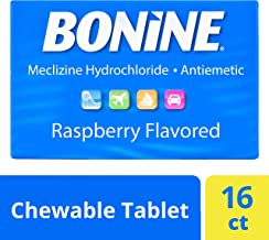 Best bonnie travel sickness tablets Reviews