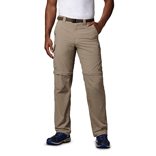 58a0a15c3bb Columbia Men s Silver Ridge Convertible Pant