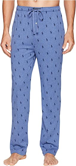 Knit Classic Pants