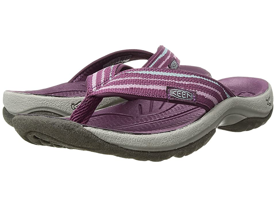 Keen Kona Flip (Grape Kiss/Grape Wine) Women