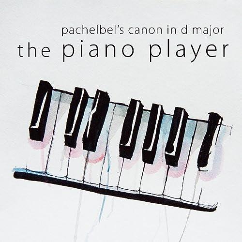 canon johann pachelbel piano mp3 free download