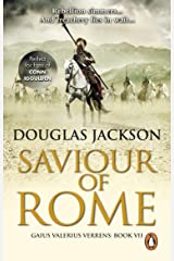 Saviour of Rome: (Gaius Valerius Verrens 7): An action-packed historical page-turner you won't be able to put down (English Edition) Formato Kindle