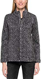 Marc New York Ladies' Lightweight Full Zip Jacket