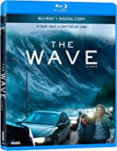 The Wave (La vague) (Blu-Ray + Digital Copy) (Bilingual)