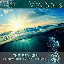 Vox Solis - The Remixes