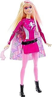 Barbie Power Super Hero Doll