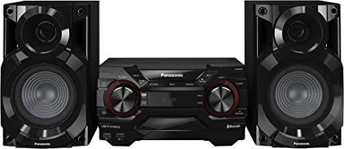 Amazon.es: Microcadena Panasonic Scux100 Bluetooth