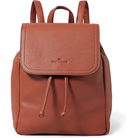 TOM TAILOR bags TINNA Damen Rucksack M, 25x13x31