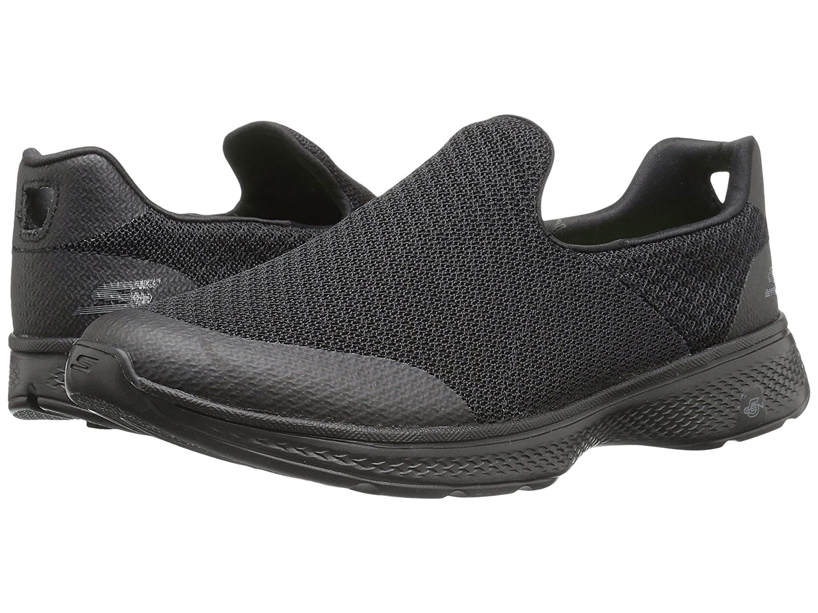 SKECHERS Performance Go Walk 4 - ExpertAtmospheric grades have affordable shoes