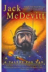 A Talent For War (An Alex Benedict Novel Book 1) Kindle Edition
