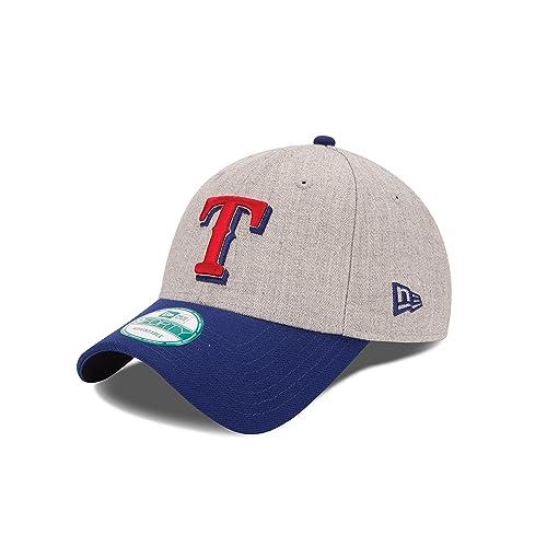 pretty nice dea67 8a0cf New Era MLB The League Heather 9Forty Adjustable Cap