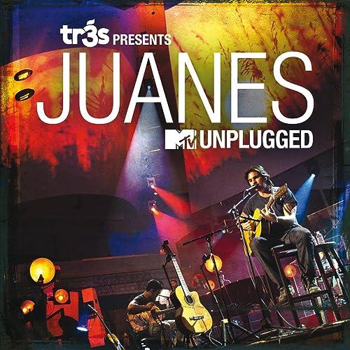 La Camisa Negra (MTV Unplugged) de Juanes en Amazon Music ...