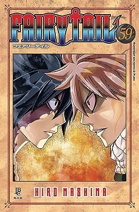 Fairy Tail - Volume 59