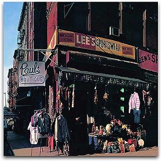 Beastie Boys Paul's Boutique Muziek Poster Decoratief Schilderij Canvas Muurschildering Woonkamer Poster Slaapkamer Schild...